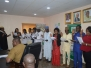 ACTU Inauguration at the Standard Organisation of Nigeria (SON)