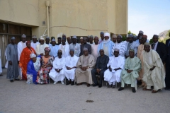 Anti Corruption, Ethics and Integrity Training for Bauchi State Public Officers