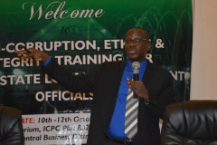 DSC_0048-Mr.-Akeem-Lawal-Head-of-Corruption-Monitoring-and-Evaluation-Department-delivering-a-lecture-during-the-worksh