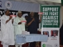 Anti-Corruption Summit organized by Bauchi State Government in collaboration with Anti-Corruption Academy of Nigeria (ACAN)