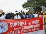 Anti-Corruption Summit organized by Delta State Government in collaboration with Anti-Corruption Academy of Nigeria (ACAN)