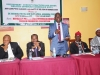 ICPC Zonal Commissioner, Enugu State, Prince Hassan Mohammed speaking during the workshop