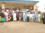Anti-Corruption Workshop for Leaders of Religions in Ekiti State
