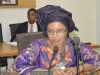 Dr. Victoria Enape, President of the Association of Forensic and Investigative Auditors (AFIA)