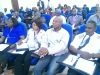 Participants at the Capacity Building for Aviation Sector