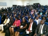 Cross section of ICPC staff before the Commencement of CBT Promotion Exams
