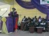 ICPC Chairman, Mr. Ekpo Nta, delivering his lecture