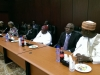 Cross section of ICPC Board Members