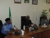 IG of Police Solomon Arase with ICPC Chairman Ekpo Nta