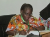 Director-General NAFDAC Mrs. Yetunde Oni