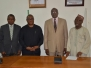 Courtesy Visit of Association of National Accountants of Nigeria (ANAN) To ICPC