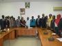 Courtesy Visit of Inter-Agency Task Team [IATT] to ICPC