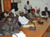 04 Cross-section of ICPC management staff during the courtesy visit