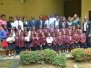 Excursion to ICPC by students of Cristabel International School, Abuja