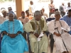 A cross-section of Kwande traditional chiefs of at the forum