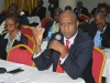 Head, Prosecution Department, Mr. Okechukwu Igbudu, speaking during the interactive session