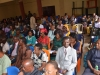 A cross section of participants at the inauguration in Abia State