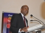 Lecture organized by the Legal Department of ICPC on Criminal and Civil Appeals, Speaker Mr Paul Erokoro ( SAN )