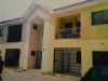 Engineer Victor Igbanugo`s House, Flat A and C, No. 23 Pomona Strees, Sun City Estate, Abuja