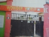 Mr. Edike Akan`s Amusement Park at Obot Emem Street, off Oron Road, Uyo, Akwa Ibom State.