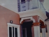 Mr. Obah Daniel`s House at Jenein Homes in Gwarinpa, Abuja