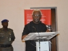 ICPC Chairman, Mr. Ekpo Nta, speaking during the event