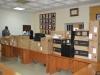 Investigation GO-CIS and e-library equipment presented to ICPC