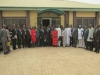 Participants at the Stakeholders Forum for Business Management Organisations (BMOs) and Professional Associations (PAs)