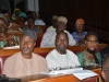 Some senior members of staff of ICPC