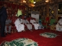 Sympathy Visit on the Emir of Kano Alhaji Ado Bayero