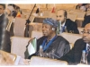 Prof Olu Aina, OFR (Hon Member ICPC) representing Nigeria at the third Assembly of Parties of IACA in Azerbaijan.