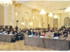 Cross section of Participants at the third Assembly of Parties of IACA in Azerbaijan.