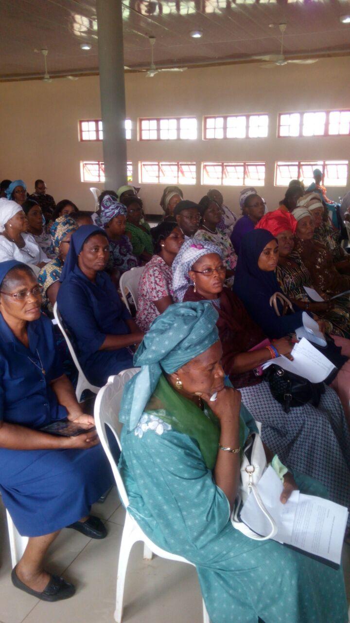 ICPC Partners Edo Women to Fight Corruption