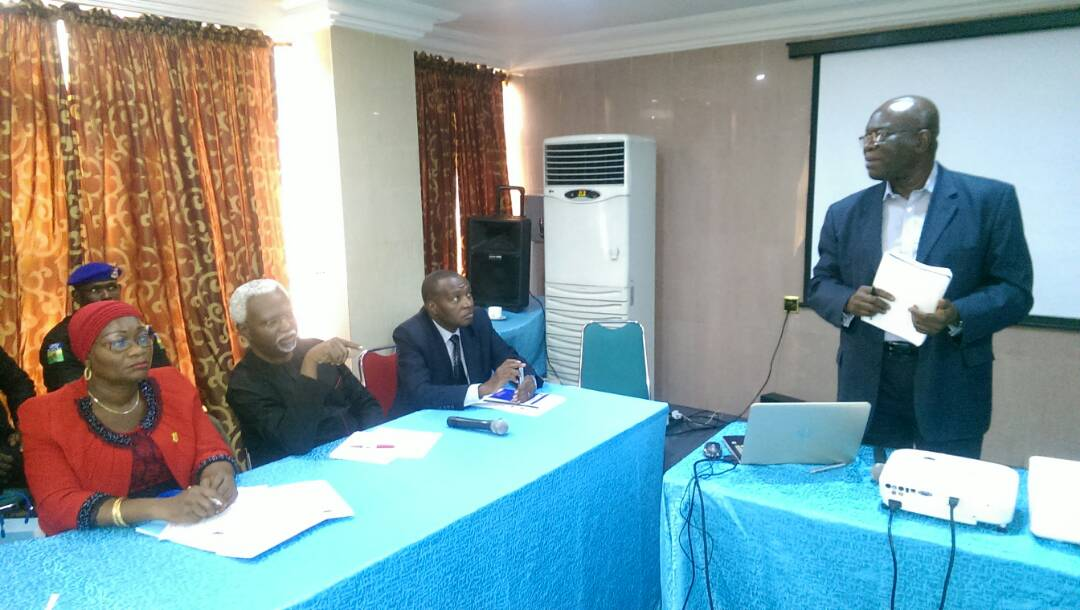 ICPC, UNODC Partner on Corruption Prevention
