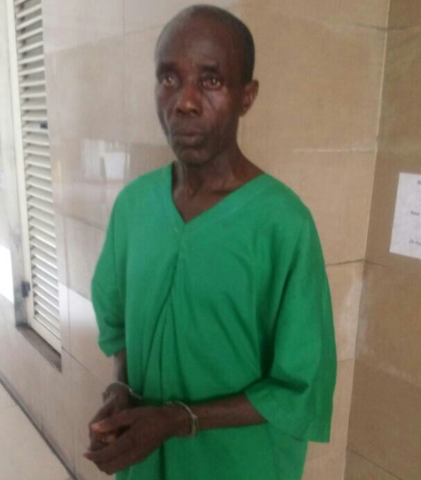 Pension Fraud: ICPC Secures Jail Term for 68 Year Old Man