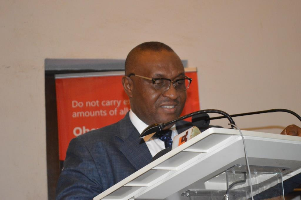 Integrity: Panacea to Examination Malpractice – ICPC Chairman