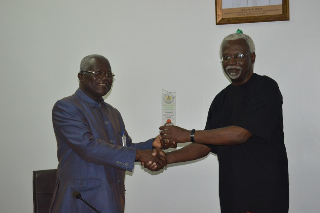 ICPC, Cameroonian Anti-Corruption Body seek African Cooperation against Corruption