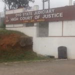 Oyo State High Court