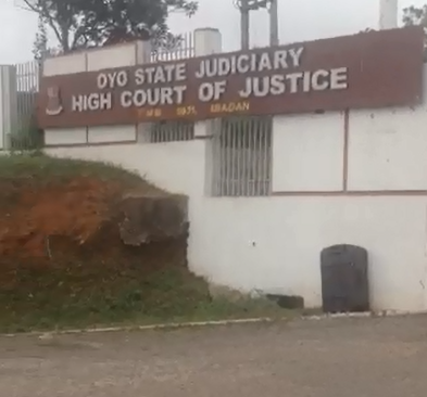 Court remands Ex-Head of Institute of Agric charged by ICPC over N204.9m Fraud