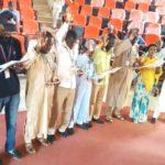 SAV Induction Sokoto State University