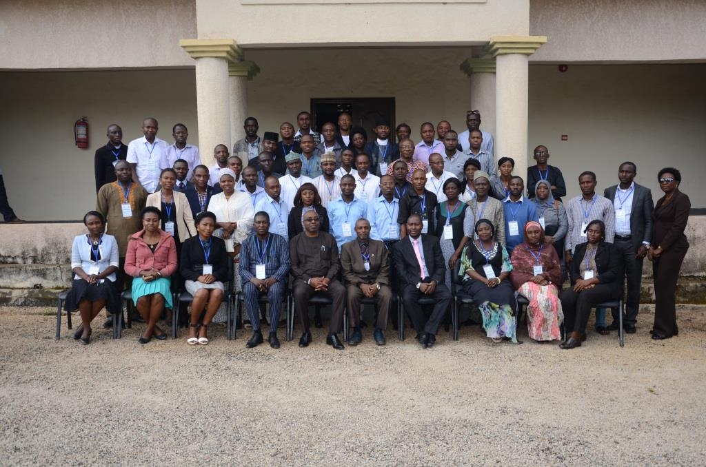 ICPC Holds Ethics and Integrity Workshop for Mining Institute's Staff