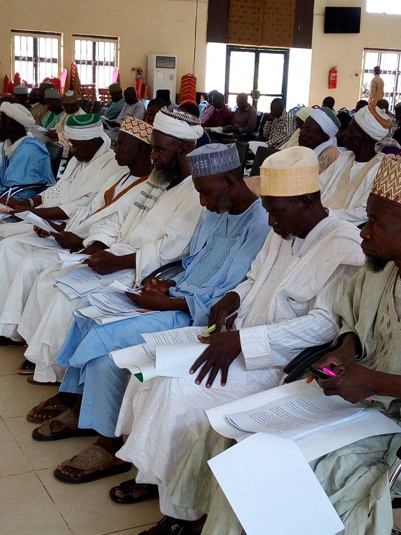 Kebbi Governor Commends ICPC for Mobilizing Religious Leaders Against Corruption
