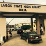 Lagos State High Court
