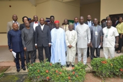 Anti-Corruption, Ethics and Integrity Training for Ebonyi State Local Government Officials