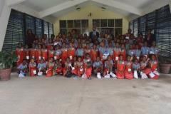 Excursion Visit by Prime Scholars School, Karu, Abuja and Mater Misericordiae Nursery and Primary School, Nyanya, Nasarawa State.
