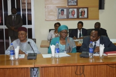 presentation-of-report-on-systems-study-and-review-of-national-hospital-abuja