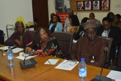 Presentation of System Study and Review Exercise Conducted on Nigeria Export Processing Zones Authority (NEPZA)
